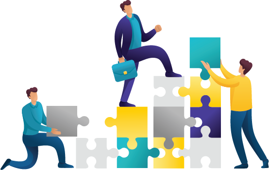 Attention to Strategic Partnership