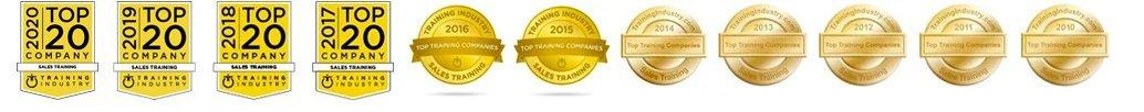 TrainingIndustry Awards